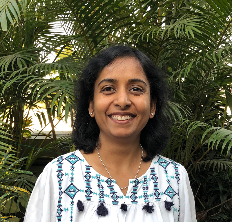 Jaya Singh, Engineering Manager- C2000 Microcontroller, Texas Instruments India