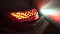 LG Display to Showcase Luflex OLED Lighting Products  At Light+Building 2018 in Frankfurt, Germany