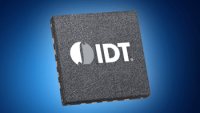 Mouser Electronics Now Stocking IDT's Latest VersaClock 6E Programmable Clock Generators