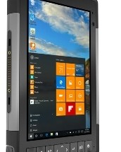Chassis Plans Launches New 7 Inch Rugged Tablet for Industrial and Military Applications