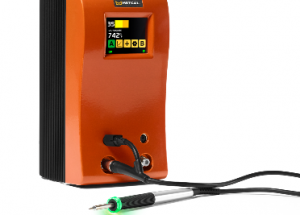 Metcal brings innovative benchtop soldering systems to NEPCON China
