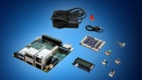 AAEON UP Squared Grove IoT Dev Kit, Now at Mouser,  Brings Together Intel Processing and Arduino Simplicity