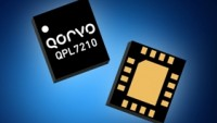 Qorvo's QPL7210 Receive Module, Now at Mouser, Offers Integrated Coexistence BAW Filtering for 802.11ax Applications