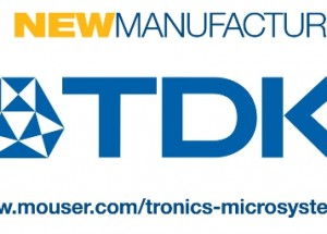 Mouser Electronics and Tronics Sign Global Distribution Agreement