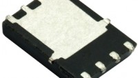 Now in stock at TTI, Inc. is Vishay's new 60V MOSFET elevating DC/DC efficiency across the load