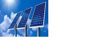 Fig. Solar panels