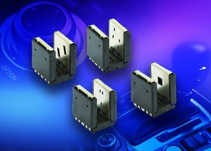 Vishay Intertechnology Releases AEC-Q101 Qualified 3- and 4-Channel Optical Sensors for Turn and Push, Absolute, and Incremental Encoding