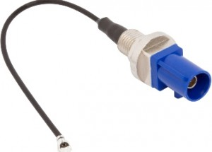 AMPHENOL RF RELEASES FIXED LENGTH FAKRA TO AMC CABLE ASSEMBLIES