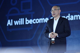 """Hikvision Holds """"Shaping Intelligence"""" AI Cloud World Summit The summit discussed building an Artificial Intelligence (AI) ecosystem through open collaboration"""