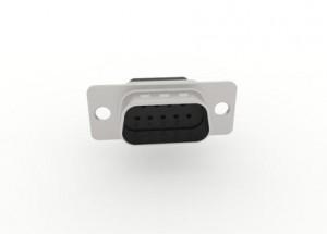 PROVERTHA offers D-Sub crimp connectors for vacuum applications