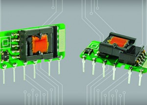 1 W Ac-Dc Power Supplies Housed in Ultra-Compact SIP Packages