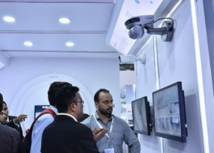 Hikvision reaffirms its market leadership with new product launches powered by AI Technology at Secutech India
