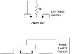 ICsense files new patent on zero-leakage high-voltage analog switches