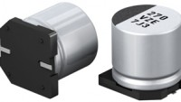 Now in stock at TTI, Inc. and ideal for demanding automotive applications are Panasonic's LP-Series power choke coils and ZE-Series Hybrid capacitors