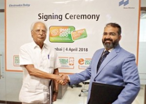 Messe Muenchen India expands its technology trade fair portfolio with the acquisition of Smart Cards Expo and the co-located shows