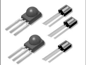 Next-Generation Miniature IR Receivers Provide Improved Sensitivity, Noise Suppression and Pulse-Width Accuracy