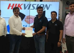 Hikvision and Milestone Systems Announce Partnership for Indian Market