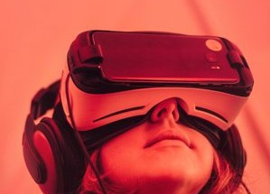 Virtual Reality And The Real World