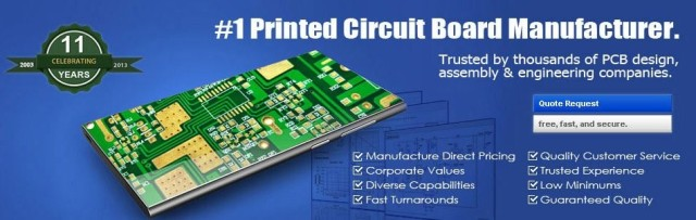 Easy PCB Prototype with PCBWay - Electronics Maker
