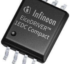 1EDC Compact family qualifies for UL 1577 certificate, rugged and fast driver