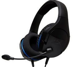 HyperX Launched its Cloud Stinger Core Headset in India at an MRP of INR 4,200/-