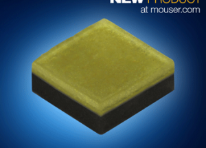 Cree's XLamp XD16 LEDs, Now at Mouser, Deliver 5x Higher Lumen Density with Low Cross Talk