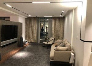 Experience Centre in Chennaito showcase Lutron Innovations