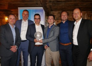 TTI, Inc. drives continuous improvement in customer service and announces winners of 2017 Supplier Excellence Awards programme