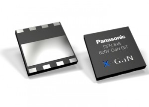 Panasonic Displays Solutions and Advanced Technologies For Industrial and Automotive Applications at PCIM 2018