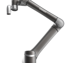 OMRON Corp. and Taiwan's Collaborative Robot Company Techman Robot Inc. Form Strategic Alliance on Collaborative Robots
