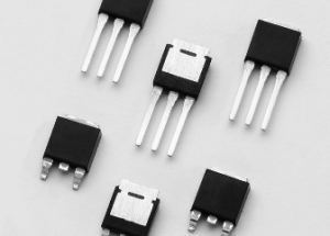 High-Temperature SCR Switching Thyristors Combine Blocking Voltages Up to 600V with Current Ratings to 40A
