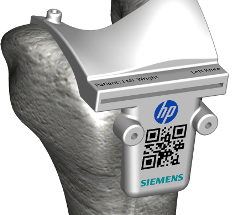HP and Siemens expand opportunities for 3D design and additive manufacturing innovation