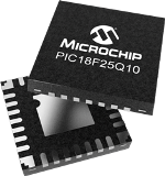 Increase system performance in closed-loop control applications with Microchip's new PIC® and AVR® MCUs