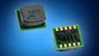 Now at Mouser: Maxim's Space-Saving MAXM15642 and MAXM17532 µSLIC Power Modules Shrink Solution Size by 2x