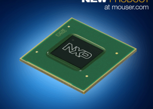 NXP's i.MX 8M Processors, Now at Mouser, Meet Advanced A/V and Smart Home Requirements