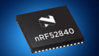 Nordic's nRF52840 Multi-Protocol SoC, Now at Mouser,  Offers Simultaneous Thread and Bluetooth 5 Connectivity