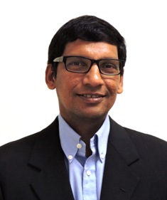 Lokesh Duraiappah, Director, Industrial Power Products, Renesas Electronics Corporation