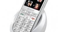 Seniorworld.com unveils easyfone Grand   (India's most friendly phone for Seniors)