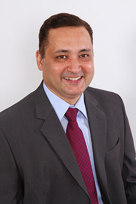 Sudhir Tangri, Country General Manager & Vice-President, Keysight Technologies