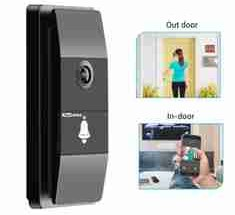 "Portronics Launches ""mBell"" – A Smart Wifi Security Doorbell That Streams Live On Your Smartphone"