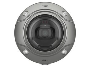 Axis launches advanced 5 MP stainless-steel and 4K dome cameras for solid performance in harsh environments