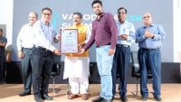 Matrix wins the prestigious Vadodara CSR Award