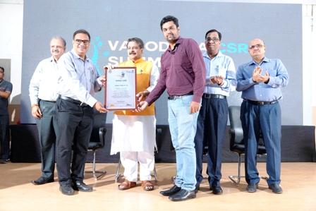 CSR Award pic