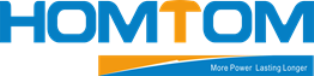 HOMTOM Logo