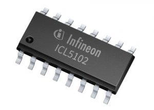 New high performance resonant controller IC with PFC for power supply and lighting drivers