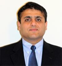 Kashif Hussain Director of Solutions Marketing – VIAVI Solutions