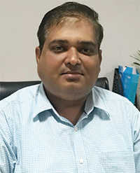 Mr. Jyoti Parkash Sharma, Chief Executive Officer, MobileComm Technologies India Pvt. Ltd