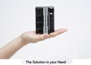 OMRON introduces IoT enabled NX1-Series Machine Controller That Integrates Control and Information