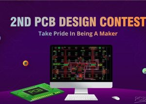 2nd edition of PCBWay Design Contest goes Bigger