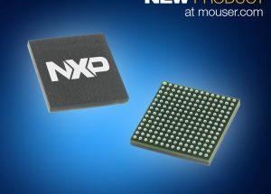 Now at Mouser: NXP's LPC540xx MCUs Offer Flexible Communication for Next-Gen IoT Applications